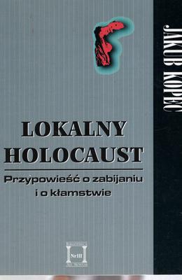LOKALNY HOLOCAUST