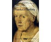 Szczegóły książki PUSZKA Z PANDORĄ