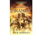 Szczegóły książki CZERWONA PIRAMIDA