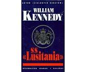 Szczegóły książki SS LUSITANIA