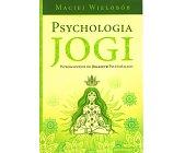 Szczegóły książki PSYCHOLOGIA JOGI