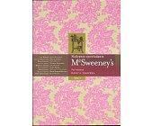 Szczegóły książki MCSWEENEY'S - NAJLEPSZE OPOWIADANIA (2 TOMY)