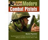 Szczegóły książki MODERN COMBAT PISTOLS