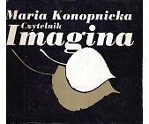 Szczegóły książki IMAGINA