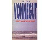 Szczegóły książki GALAPAGOS