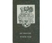 Szczegóły książki WYBÓR PISM
