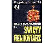 Szczegóły książki PAN SAMOCHODZIK I ŚWIĘTY RELIKWIARZ (2)