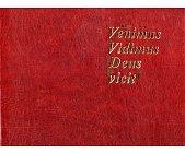 Szczegóły książki VENIMUS VIDIMUS DEUS VICIT