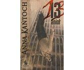 Szczegóły książki 13 ANIOŁ