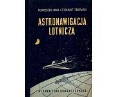 Szczegóły książki ASTRONAWIGACJA LOTNICZA