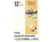Szczegóły książki PAN SAMOCHODZIK I CZŁOWIEK Z UFO