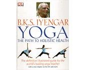 Szczegóły książki YOGA - THE PATH TO HOLISTIC HEALTH