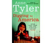 Szczegóły książki DIGGING TO AMERICA
