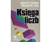 Szczegóły książki KSIĘGA LICZB