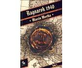 Szczegóły książki RAGNAROK 1940 - TOM I