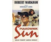 Szczegóły książki PUŁKOWNIK SUN
