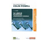Szczegóły książki TEN CHARYZMATYCZNY COLIN POWELL