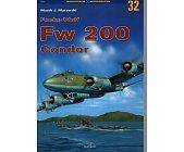 Szczegóły książki FOCKE WULF FW 200 CONDOR
