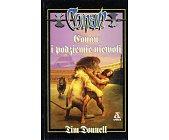 Szczegóły książki CONAN I PODZIEMIE NIEWOLI (64)