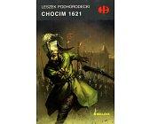 Szczegóły książki CHOCIM 1621 (HISTORYCZNE BITWY)