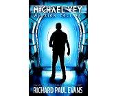 Szczegóły książki MICHAEL VEY WIĘZIEŃ CELI 25