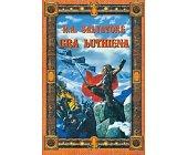 Szczegóły książki GRA LUTHIENA