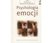 Szczegóły książki PSYCHOLOGIA EMOCJI