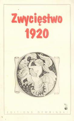 ZWYCIĘSTWO 1920