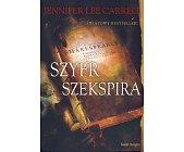 Szczegóły książki SZYFR SZEKSPIRA