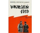 Szczegóły książki WRZESIEŃ 1939