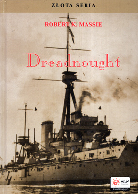 DREADNOUGHT - 2 TOMY