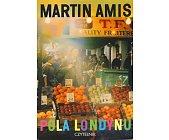 Szczegóły książki POLA LONDYNU