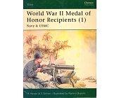 Szczegóły książki WORLD WAR II MEDAL OF HONOR RECIPIENTS (1)