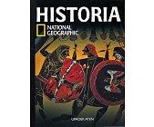 Szczegóły książki HISTORIA NATIONAL GEOGRAPHIC - TOM 8 - UPADEK ATEN