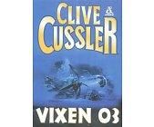 Szczegóły książki VIXEN 03