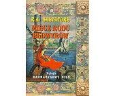 Szczegóły książki TRYLOGIA KARMAZYNOWY CIEŃ - TOM I - MIECZ RODU BEDWYRÓW