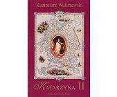 Szczegóły książki KATARZYNA II
