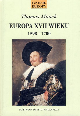 EUROPA XVII WIEKU 1598 - 1700