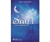 Szczegóły książki SNY I ICH SYMBOLE