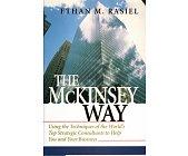 Szczegóły książki THE MCKINSEY WAY