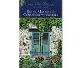 Szczegóły książki CENA WODY W FINISTERE