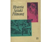 Szczegóły książki HISTORIA SZTUKI FILMOWEJ - 5 TOMÓW