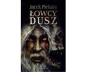 Szczegóły książki ŁOWCY DUSZ