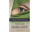 Szczegóły książki ARABSKA KREW