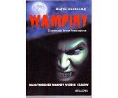 Szczegóły książki WAMPIRY