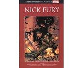 Szczegóły książki SUPERBOHATEROWIE MARVELA - 20 - NICK FURY