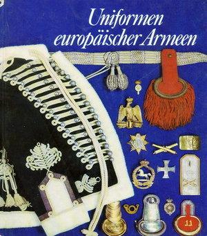 UNIFORMEN EUROPAISCHER ARMEEN