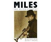 Szczegóły książki MILES - THE AUTOBIOGRAPHY