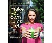 Szczegóły książki MAKE YOUR OWN RULES DIET