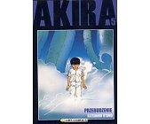 Szczegóły książki AKIRA (5) - PRZEBUDZENIE